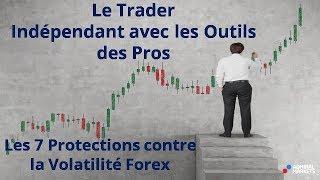Les 7 Protections contre la Volatilité Forex 2018