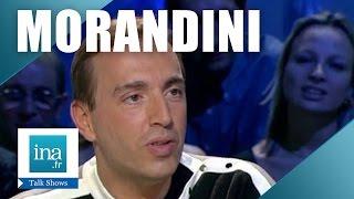 Thierry Ardisson : L'Ardiview de Jean-Marc Morandini | Archive INA