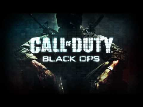 Call of Duty: Black Ops Trailer Remix -Eminem Won't Back Down feat. Pink