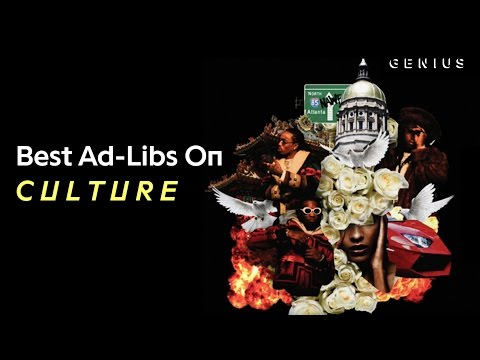 The Best Ad-Libs On Migos' 'Culture'
