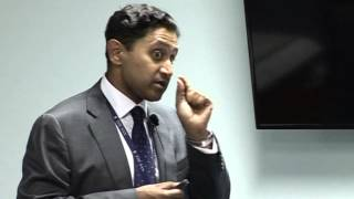 Understanding Treatment Options for Men with Localised Prostate Cancer – by Dr Kris Rasiah