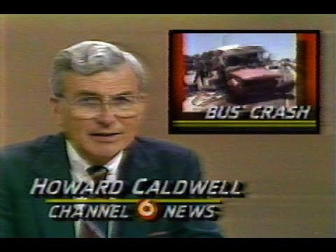 July 23, 1985 - 5PM Indianapolis Newscast