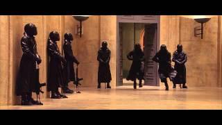 АРИЯ - Дух войны & Equilibrium