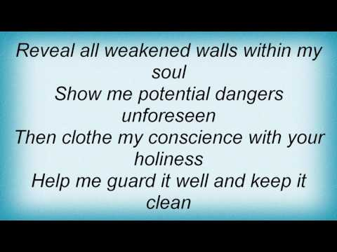 Steve Green - Search Me, Oh God Lyrics