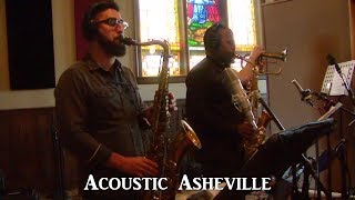 The Core - Lee-Roy | Acoustic Asheville