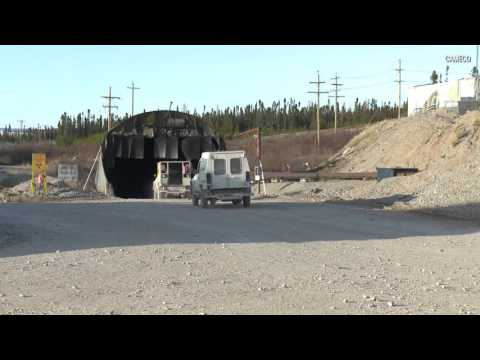 Cameco President And CEO Discusses Rabbit Lake Uranium Closure