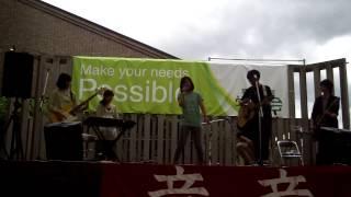 音×音7周年LIVEの映像です.