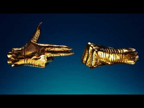 Run The Jewels - RTJ3 Instrumentals (Full Album Stream)