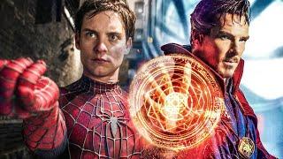 BREAKING! Major Doctor Strange 2 News! NEW DIRECTOR For Multiverse of Madness