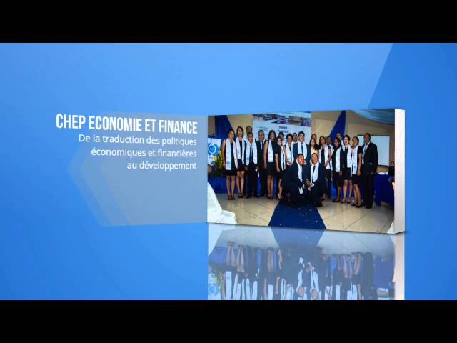 IEP Madagascar - CHEP 2016