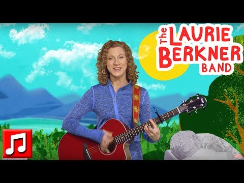 """""""This Mountain"""" By The Laurie Berkner Band 