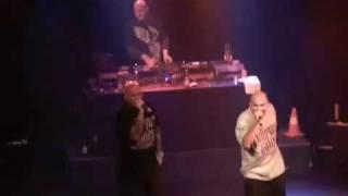 """Delinquent Habits - """"Tres Delinquentes""""  Live (HQ)."""
