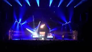 LLT LIVE - About The Trauma Drum (Zénith de Strasbourg)