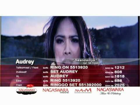 TVC RBT Audrey - Seandainya