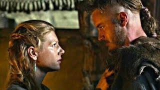 Ragnar & Lagertha(1x01-4x15)I Haven´t Stopped Loving You · The Vikings