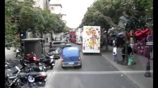Автобусная экскурсия по Парижу(fotodorogi.ru., 2013-02-17T17:35:15.000Z)