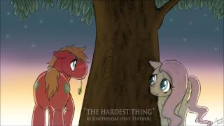 The Hardest Thing - By Joaftheloaf (feat. Feather)