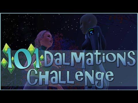 Intergalactic Adoptions for Alien Dalmatians!! 🐶 Sims 3: 101 Dalmatians Season 2 - Episode #13