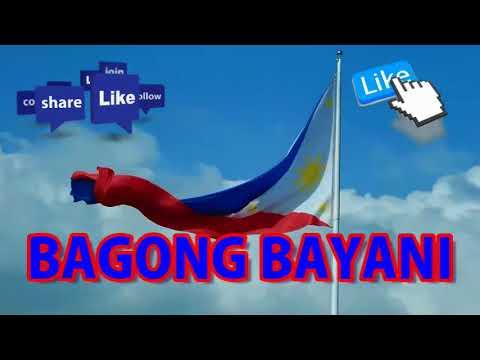 04/22/2018 BAGONG BAYANI SENDER WINDEL | OFW
