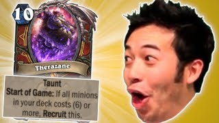 TOP CUSTOM CARDS of the Week #47 | Card Review | Hearthstone