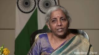 Finance Minister Nirmala Sitharaman On India's Stance On Cryptocurrency