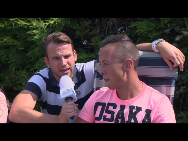 Trips & Travel RTL4 - Camping Duin en Strand