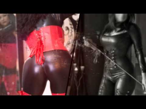 Mistress Ebony with a whip from YouTube · Duration:  15 seconds