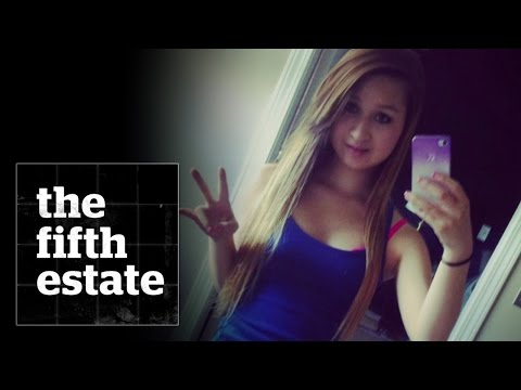 Stalking Amanda Todd : The Man in the Shadows - The Fifth Es