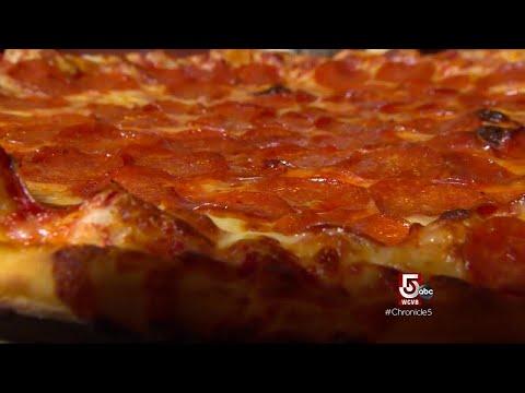 Boston Pizzeria Named Best In America