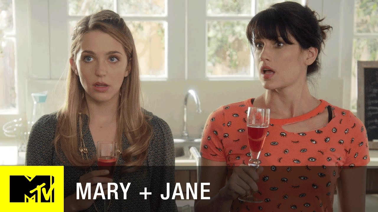 Download Mary + Jane | 'The Neighborhood Watch' Official Sneak Peek | MTV