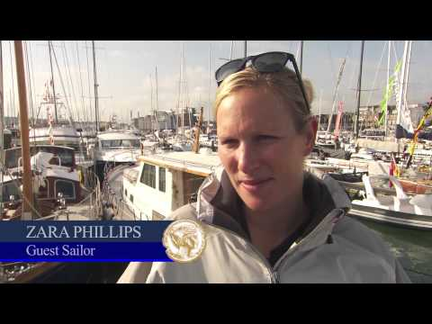 The 2014 Artemis Challenge highlights