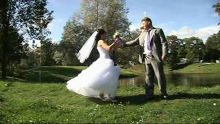 Венчание Артёма и Анны (свадебное видео)