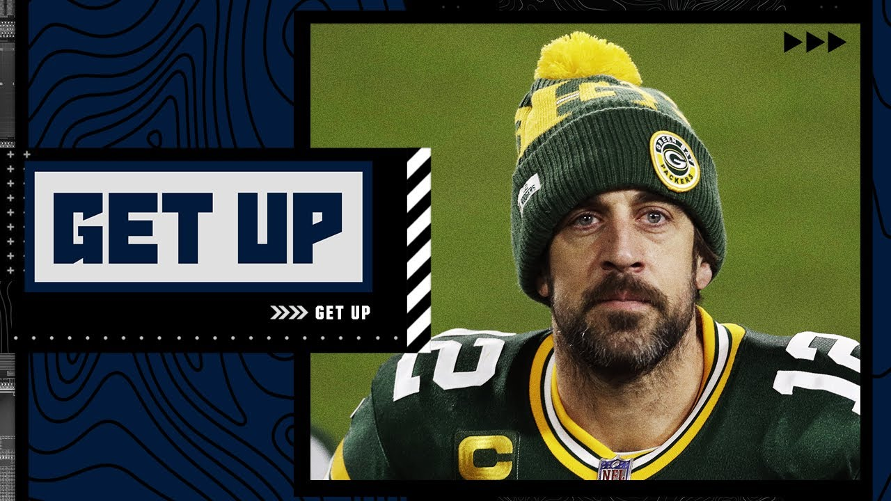 Aaron Rodgers reportedly declined two-year extension offer from ...