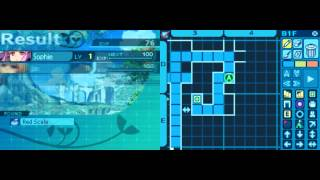 Etrian Odyssey III Playthrough Part 1 ~ New Land, New Adventure