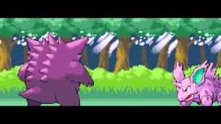 Pokemon Fire Red Omega - Vizzed.com Play - User video