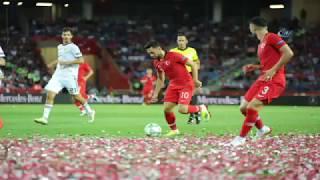 Türkiye 1 - 2 Rusya | Milli Takım Kötü Başladı