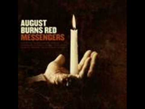 An American Dream - August Burns Red (with lyrics)