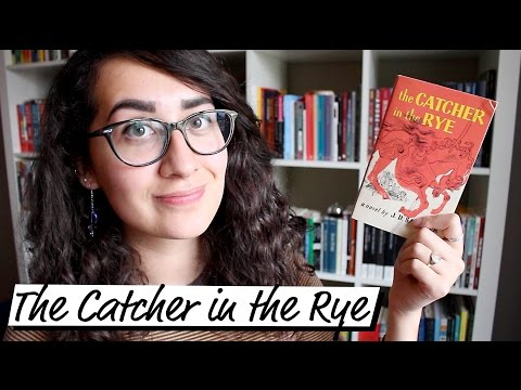 Some Thoughts on The Catcher in the Rye