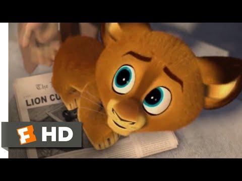Download Madagascar: Escape 2 Africa - Baby Alex | Fandango Family