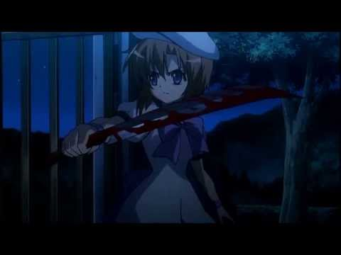 Higurashi No Naku Koro Ni Outbreak A Little Piece Of Heaven Youtube