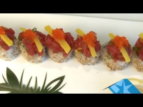 Chicago's Best Sushi: Macku Sushi
