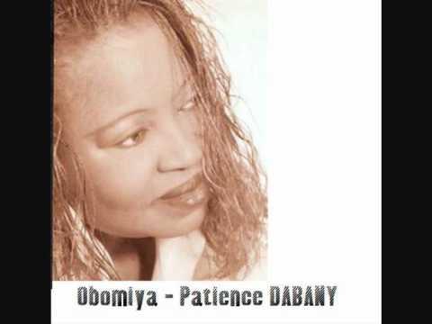 Obomiya - Patience DABANY