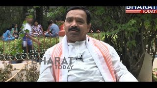 Cheppalani Vundi: V.Muralidhara Sharma Exclusive Interview With Medapati Ramalakshmi   Bharattoday