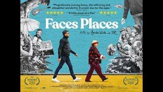 Faces Places Official Trailer