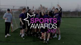 Herts AU Sports Awards 2017