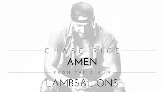 Chase Rice - Amen (Official Audio)