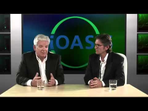 VideoPR Bioasis Interview Rob Hutchison