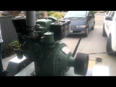 GM Detroit Diesel 1-71
