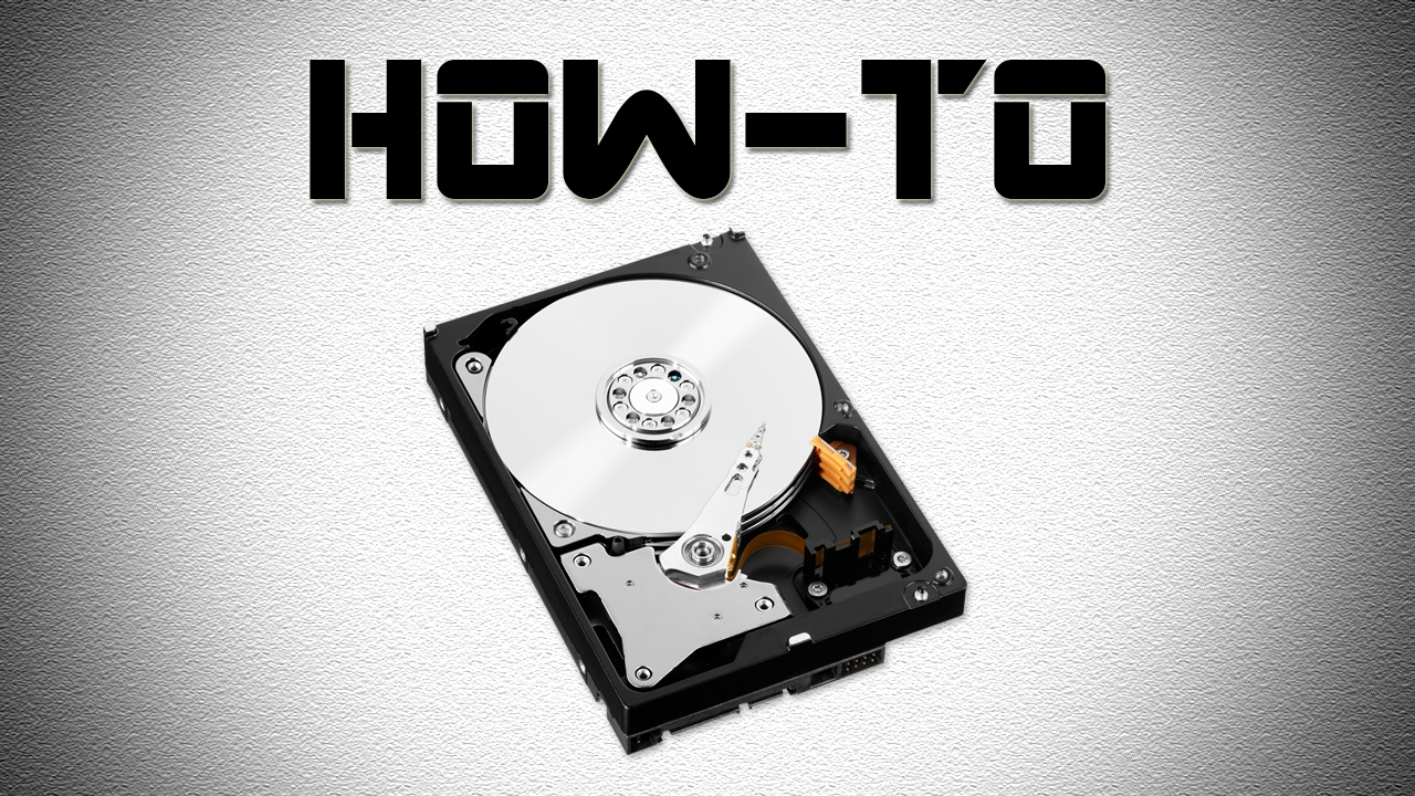 how to defrag your hard drive