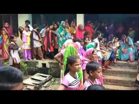 Download Martyr Ganesh Shankar Yadav village before reaching his body